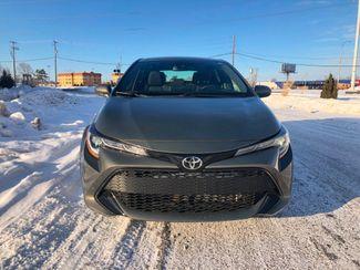 2019 Toyota Corolla Hatchback SE Osseo, Minnesota 4