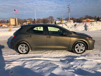 2019 Toyota Corolla Hatchback SE Osseo, Minnesota 7