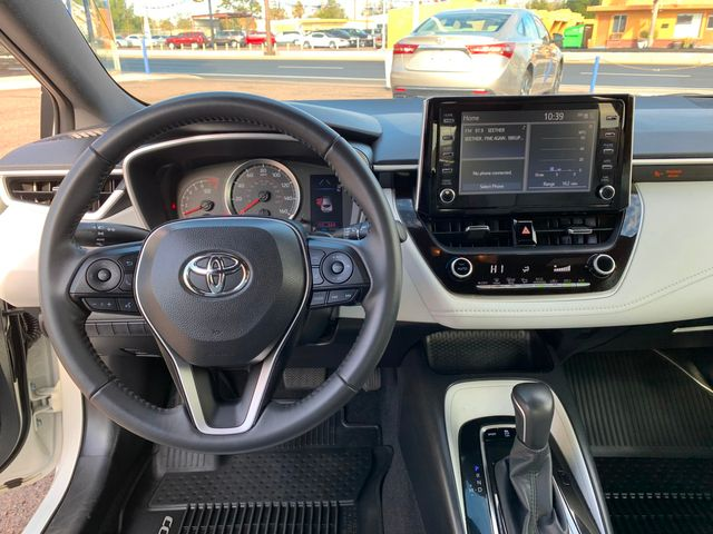 2019 Toyota Corolla Hatchback SE FULL MANUFACTURER WARRANTY Mesa, Arizona 14