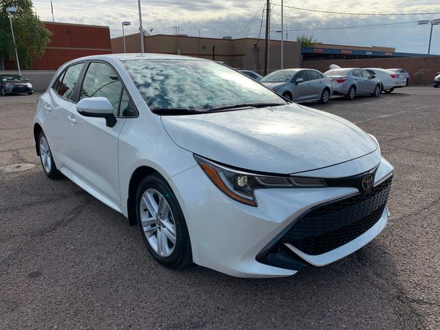 2019 Toyota Corolla Hatchback SE FULL MANUFACTURER WARRANTY Mesa, Arizona 6