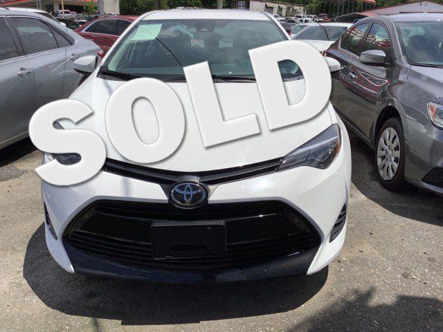 2019 Toyota Corolla L - John Gibson Auto Sales Hot Springs in Hot Springs Arkansas