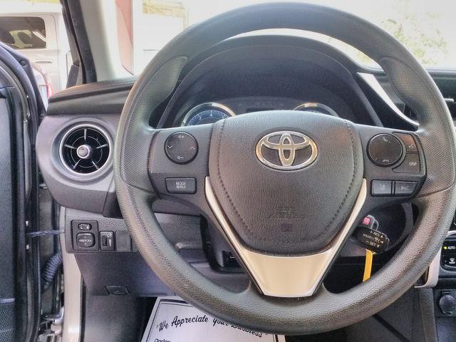2019 Toyota Corolla L Houston, Mississippi 11