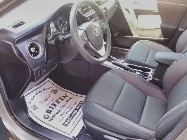 2019 Toyota Corolla L Houston, Mississippi 6