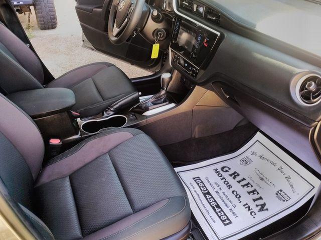 2019 Toyota Corolla L Houston, Mississippi 7