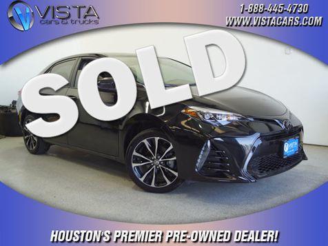 2019 Toyota Corolla SE in Houston, Texas