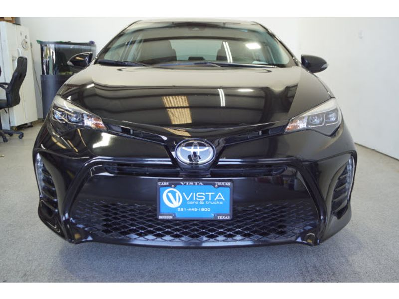 2019 Toyota Corolla SE  city Texas  Vista Cars and Trucks  in Houston, Texas