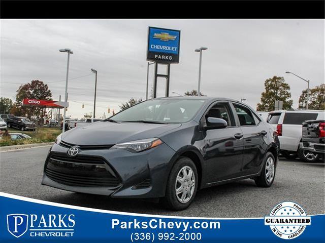 2019 Toyota Corolla L in Kernersville, NC 27284