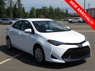 2019 Toyota Corolla LE in Kernersville, NC 27284