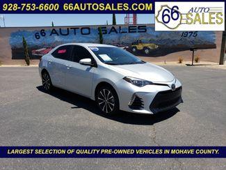 2019 Toyota Corolla SE in Kingman, Arizona 86401