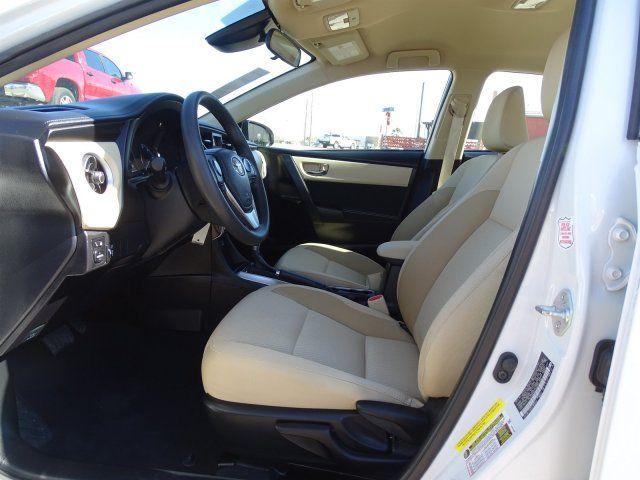 2019 Toyota Corolla LE in Marble Falls, TX 78654