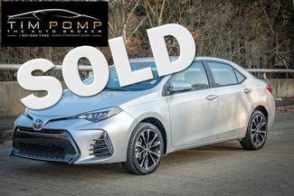 2019 Toyota Corolla SE   Memphis, Tennessee   Tim Pomp - The Auto Broker in  Tennessee