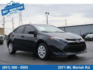 2019 Toyota Corolla L in Memphis, Tennessee 38115