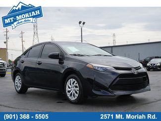 2019 Toyota Corolla L in Memphis, Tennessee 38115