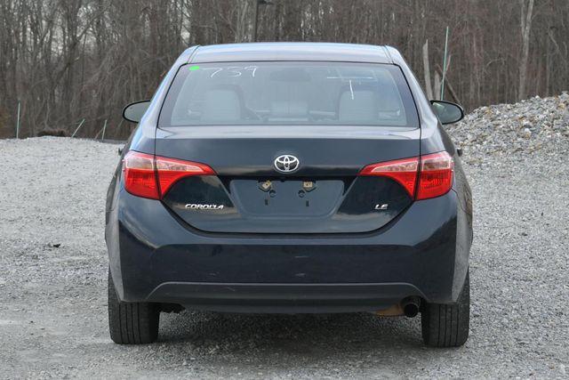 2019 Toyota Corolla LE Naugatuck, Connecticut 3