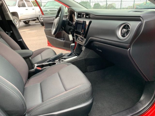 2019 Toyota Corolla LE CVT in San Antonio, TX 78233