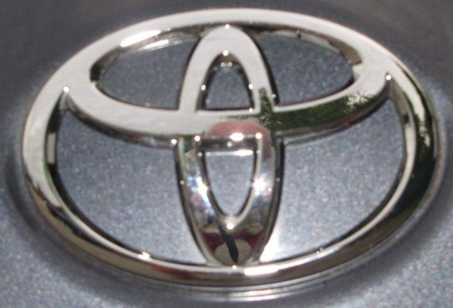 2019 Toyota Corolla LE St. Louis, Missouri 9