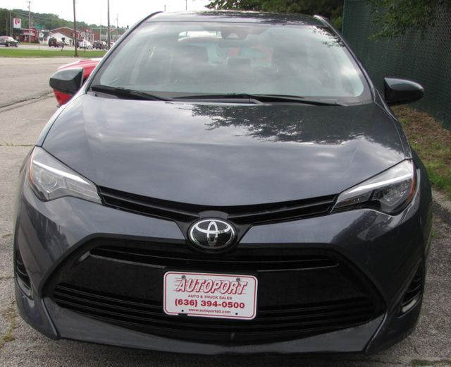 2019 Toyota Corolla LE St. Louis, Missouri 1