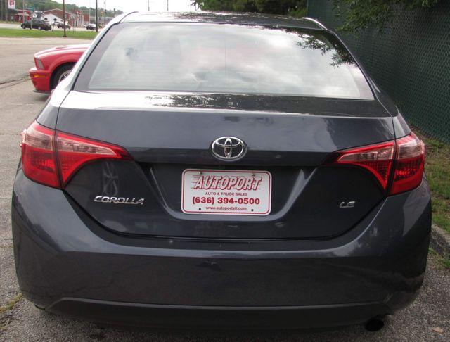 2019 Toyota Corolla LE St. Louis, Missouri 5