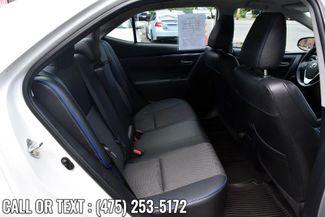2019 Toyota Corolla SE CVT Waterbury, Connecticut 14