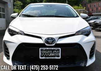 2019 Toyota Corolla SE CVT Waterbury, Connecticut 8