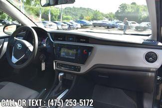 2019 Toyota Corolla LE CVT Waterbury, Connecticut 13