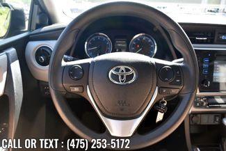 2019 Toyota Corolla LE CVT Waterbury, Connecticut 17