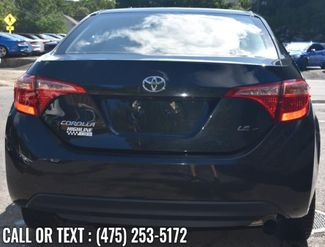 2019 Toyota Corolla LE CVT Waterbury, Connecticut 3
