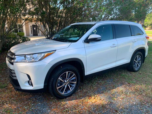 2019 Toyota Highlander XLE in Amelia Island, FL 32034