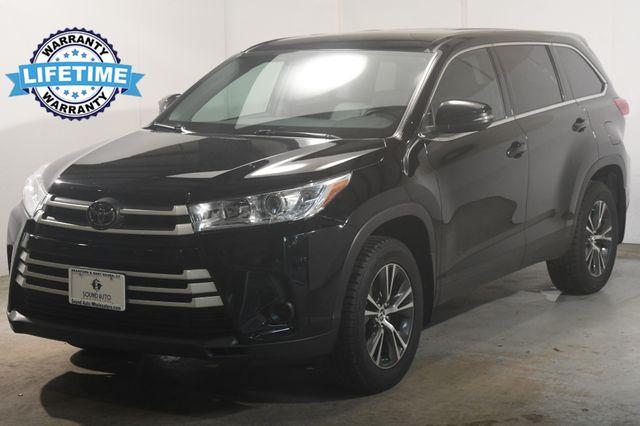 2019 Toyota Highlander LE Plus w/ Safety Tech