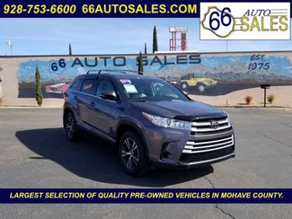 2019 Toyota Highlander LE in Kingman, Arizona 86401