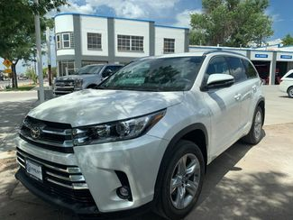 2019 Toyota Highlander Limited in Nephi, UT 84648