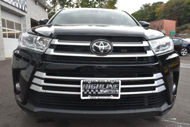 2019 Toyota Highlander XLE Waterbury, Connecticut 10