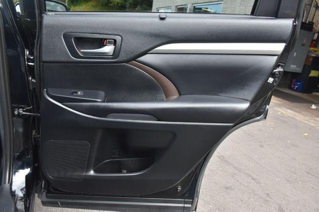 2019 Toyota Highlander XLE Waterbury, Connecticut 29