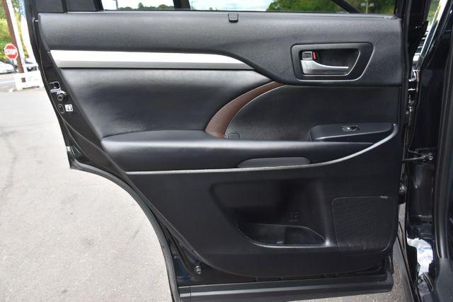 2019 Toyota Highlander XLE Waterbury, Connecticut 35