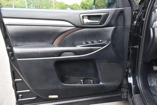 2019 Toyota Highlander XLE Waterbury, Connecticut 36