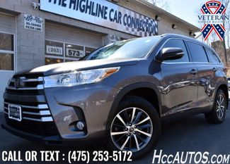 2019 Toyota Highlander XLE Waterbury, Connecticut 0