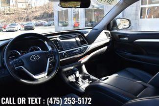 2019 Toyota Highlander XLE Waterbury, Connecticut 14