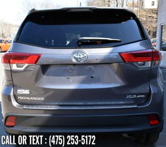 2019 Toyota Highlander XLE Waterbury, Connecticut 3