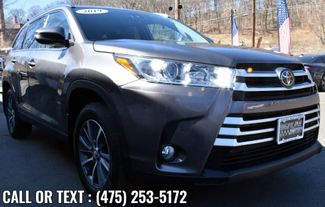 2019 Toyota Highlander XLE Waterbury, Connecticut 6
