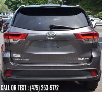 2019 Toyota Highlander XLE Waterbury, Connecticut 3