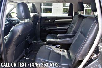 2019 Toyota Highlander XLE Waterbury, Connecticut 16