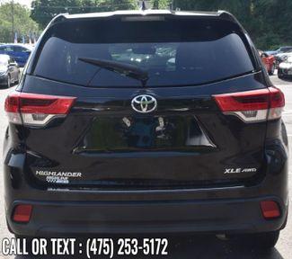 2019 Toyota Highlander XLE Waterbury, Connecticut 4