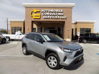 2019 Toyota RAV4 LE in Bullhead City, AZ 86442-6452