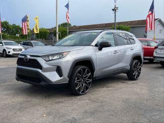 2019 Toyota RAV4 LE in Hialeah, FL 33010
