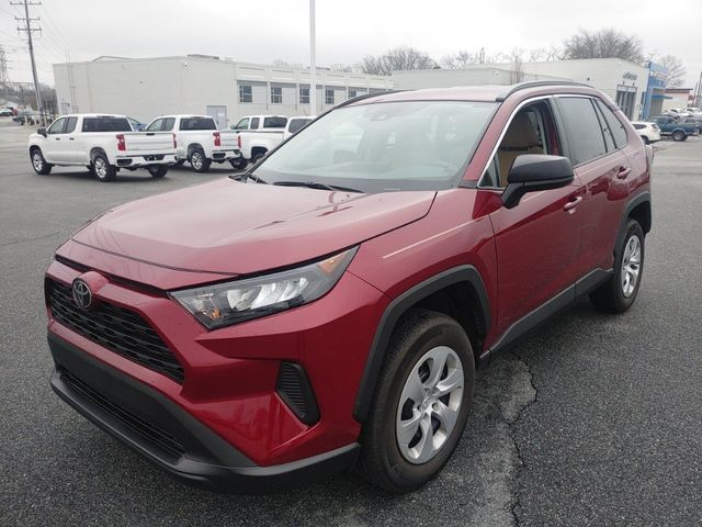 2019 Toyota RAV4 LE in Kernersville, NC 27284