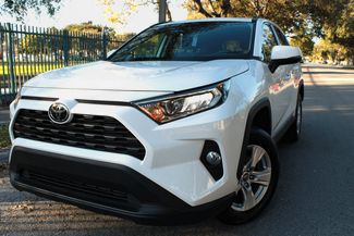 2019 Toyota RAV4 XLE in Miami, FL 33142