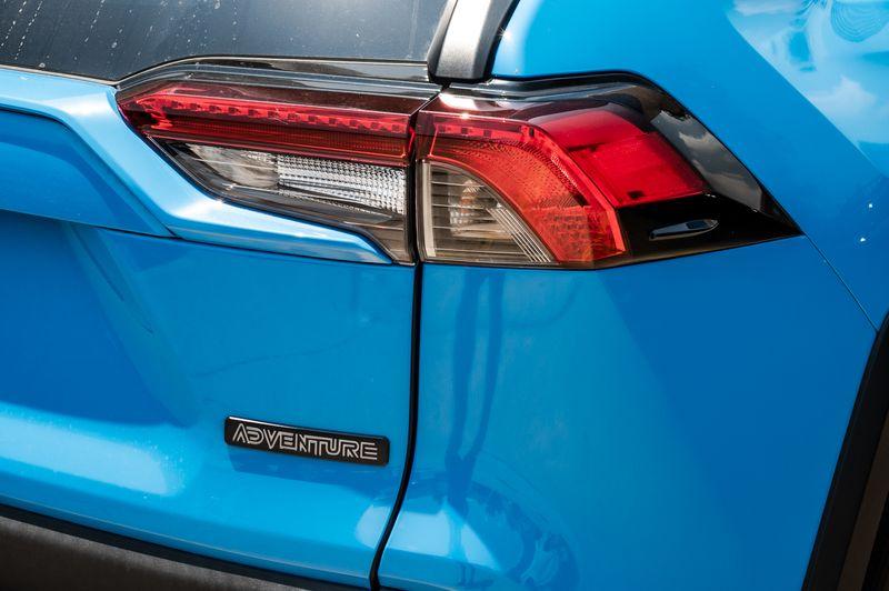 2019 Toyota RAV4 ADVENTURE PKG, NAV, AWD, JBL STEREO, CLEAN CARFAX! in Rowlett, Texas