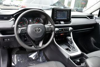 2019 Toyota RAV4 XLE Waterbury, Connecticut 12