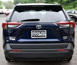 2019 Toyota RAV4 XLE Waterbury, Connecticut 4
