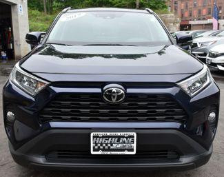 2019 Toyota RAV4 XLE Waterbury, Connecticut 8
